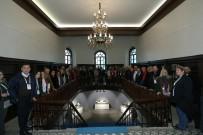 KAYSERİ LİSESİ - Kayseri'yi Keşfet Programında Bilim Merkezi Gezisi Yapıldı