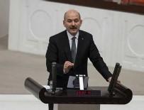 ATAŞEHİR BELEDİYESİ - Bakan Soylu: Kılıçdaroğlu Ataşehir konusunda yalan söylüyor