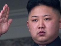 İŞÇI PARTISI - Kim Jong-Un resti çekti: Reddediyoruz