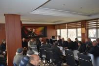 Kızılkaya'da Kadastro Yenileme Çalışmaları Yapılacak