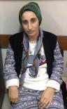 9 ARALıK - Kocasının Yaraladığı, Kaynının Öldürmek İstediği Kadın Koruma Altına Alındı
