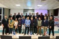 KARATAY ÜNİVERSİTESİ - KTO Karatay'da 'Milli Birlik Ve Beraberlik' Söyleşisi