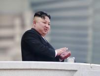 NÜKLEER SİLAH - Kuzey Kore'den ABD'ye Ret