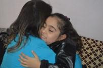 ENGELLİ KIZ - Mardin'de Engelli Kız Çocukları Kuaföre Götürüldü