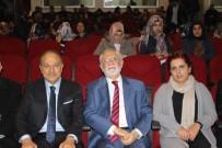 KıLıÇLAR - MAÜ'de 2023 Vizyonu Ve Yerli Otomobil Konferansı