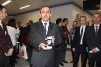 HÜSEYIN CAN - Mersin Şehir Hastanesi, Navigasyonu Hayata Geçirdi