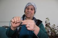 KERMES - Mikro Kredi Kullanan Ev Hanımları Kendi Ayakları Üzerinde Duruyor