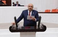 ÖĞRETMEN ATAMASI - Milletvekili Açıkkapı; '  2018 Yılı Milli Eğitim  Bütçesi 134 Milyar 727 Milyon Liraya Yükseldi'