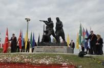 MURAT BULACAK - Milli Mücadele'de İlk Kurşunun Atılışının 99. Yılı Kutlandı