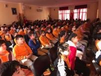 MEZHEP - Öğrencilere Çocuk Hakları Eğitimi Verildi