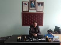 METIN ÇELIK - Okul Müdürü Makamında Kalp Krizinden Öldü