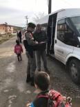 İNTERNET KAFE - Okul Ve Servislerde Denetim