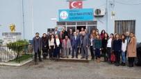 ENGELLİ ÖĞRENCİ - Özel Öğrenciler Yeni Okullarına Kavuştu