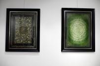 HAT SANATı - Paris'te İslam Hat Sanatı Sergisi