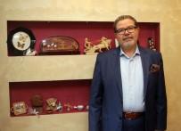 AĞRI KESİCİ - Prof. Dr. Gümürdülü Açıklaması 'Stres Mideden Vuruyor'