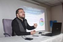 BIYOLOJI - Prof.Dr. Türkez, Güneş Vakfı'nın Konuğu Oldu