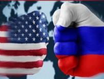 KIZILHAÇ - Rusya'dan flaş iddia: CIA casusu yakaladık