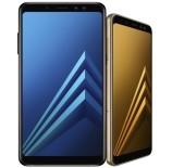 SAMSUNG - Samsung'dan çift ön kameralı telefon