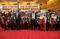 GÖÇ İDARESİ GENEL MÜDÜRLÜĞÜ - Şanlıurfa Büyükşehir Belediyesi Göçmenlerin Sesi Oldu
