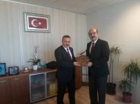 Seydişehir'e 'Yaşlı Hizmet Merkezi' Yapılıyor
