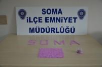 Soma Emniyeti Uyuşturucu Tacirlerine Göz Açtırmıyor