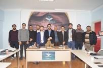 ALI HAYDAR - SP 'Siyaset Okulu' Sona Erdi