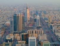 RIYAD - Suudi Arabistan'da patlama