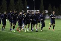 FATIH ÖZTÜRK - T.M Akhisarspor, Osmanlıspor Maçına Odaklandı