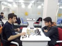 ÖMER ÇELİK - Tanışma Satranç Turnuvası Yapıldı