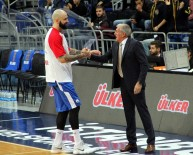 EUROLEAGUE - Taraftarlar Pero Antic'i Unutmadı