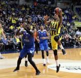 JOVANOVIC - THY Euroleague Açıklaması Fenerbahçe Doğuş Açıklaması 82 - Kızılyıldız Açıklaması 56