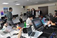 KADIR AYDıN - Tümer Açıklaması 'Çukurova İş Dünyası, Teknokent'e Entegre Olmalı'