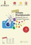 TÜRK DIL KURUMU - Türk Dil Kurumundan 'Dilimiz Kimliğimizdir-Karikatür, Ası Ve Fotoğraf Yarışması'