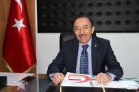 Yalova Üniversitesi'nin Eski Rektörü Eruslu 14 Ay Sonra Tahliye Edildi