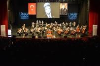 FİLARMONİ ORKESTRASI - Zeki Müren Şarkıları Diyarbakır'da Yankılanacak