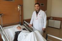 ADRENALIN - 24 Torunlu Elmast Nine, Laparoskopik Cerrahi İle Sağlığına Kavuştu