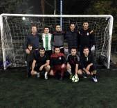 7 Aralık Futbol Turnuvası