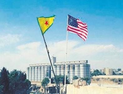 ABD: YPG'ye silah vermeyi bırakacağız