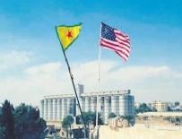 ASKERİ YARDIM - ABD: YPG'ye silah vermeyi bırakacağız