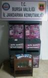 ELEKTRONİK SİGARA - Acil Şarj İstasyonu Gibi Kumar Makinesi