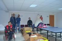 KARAHISAR - Afyonkarahisar'da, 'Birlikte Paylaşalım, Yüzlere Tebessüm Olalım' Projesi
