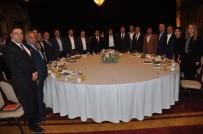 İSTİŞARE TOPLANTISI - AK Parti Genel Başkan Yardımcısı Dağ'dan, Kılıçdaroğlu'na 'Einstein'lı Yanıt