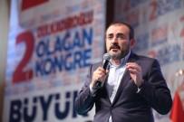 METAL YORGUNLUĞU - AK Parti Genel Başkan Yardımcısı Ünal Açıklaması 'Bir Değişim Ve Yenilenme İhtiyacımız, Apaçık Ortadadır'