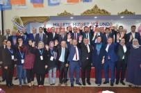 AK Parti Soma İlçe Teşkilatının 6. Olağan Genel Kurulu