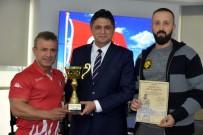 SERKAN ACAR - Aliağalı Sporcu Dünya 6.'Sı Oldu