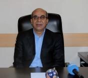 OSMAN KıLıÇ - Anadolu Sakatlar Derneği Başkanı Osman Kılıç Açıklaması