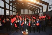 MUSTAFA BÜYÜKYAPICI - Aydın Büyükşehirden Karacasu'da Özel Konser