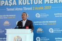 KıRGıZISTAN - Bakan Çavuşoğlu Açıklaması 'FETÖ'nün Amerikan Kurumlarına Ve Yargısına Nasıl Sızdığını Biliyoruz Ve Yüzüne Söylüyoruz'