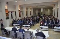 Bayırköy'de Halkla İstişare Toplantısı Yapıldı