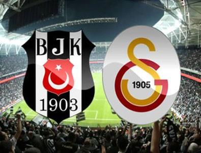 Beşiktaş 3-0 Galatasaray